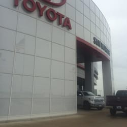 san marcos toyota 18 photos 40 reviews car dealers 5101 s interstate 35 san marcos tx. Black Bedroom Furniture Sets. Home Design Ideas