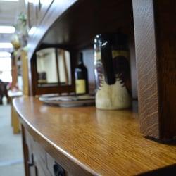 Photo Of Amish Heirlooms Furniture   Mason City, IA, United States ...