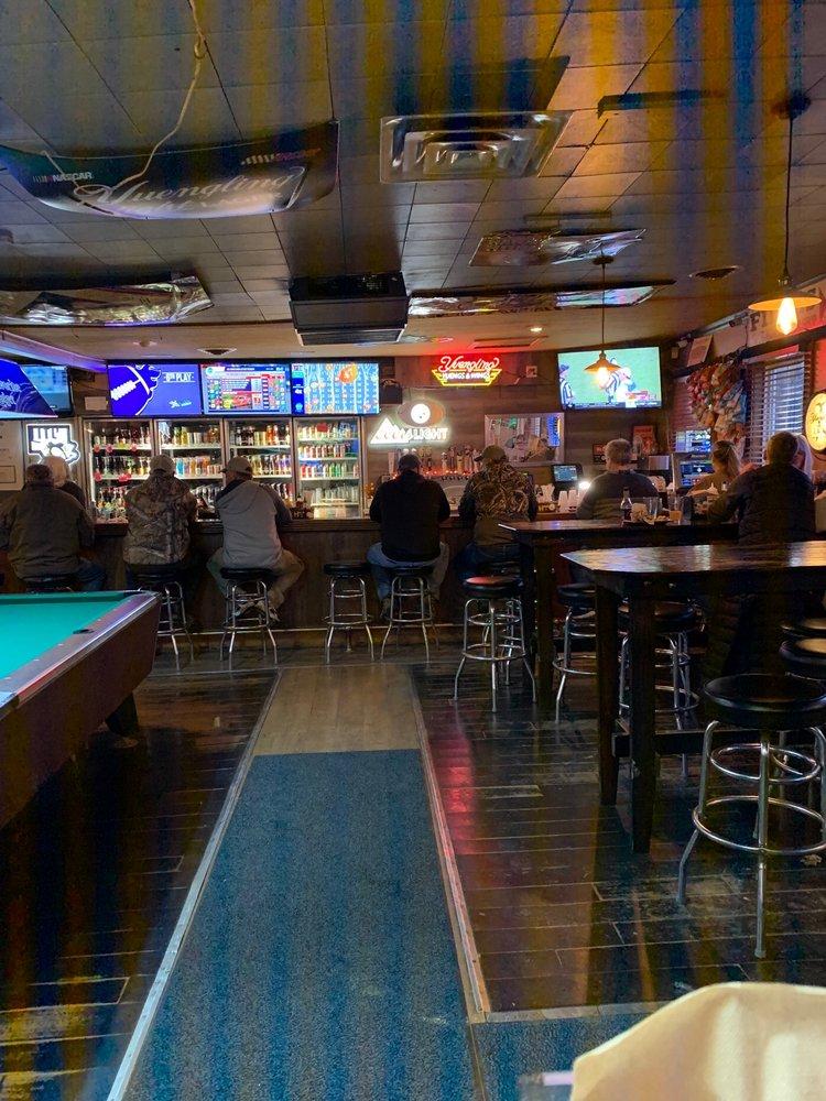Home Tavern: 13449 Ridge Rd, West Springfield, PA