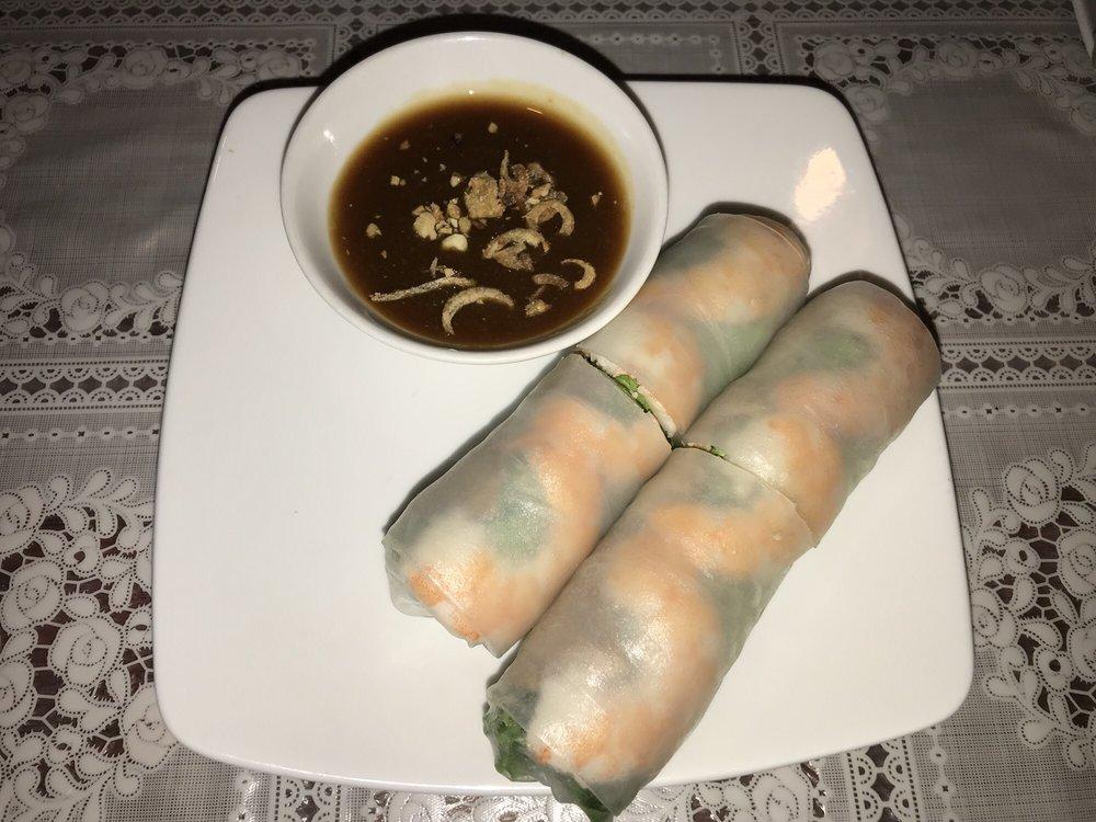 Viet's Cuisine: 2828 GA-54, Peachtree City, GA