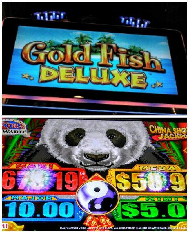 China Panda Slots