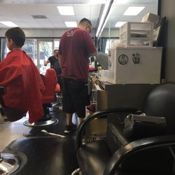 Sergio's Barber Shop 22 Reviews Barbers 4309 N