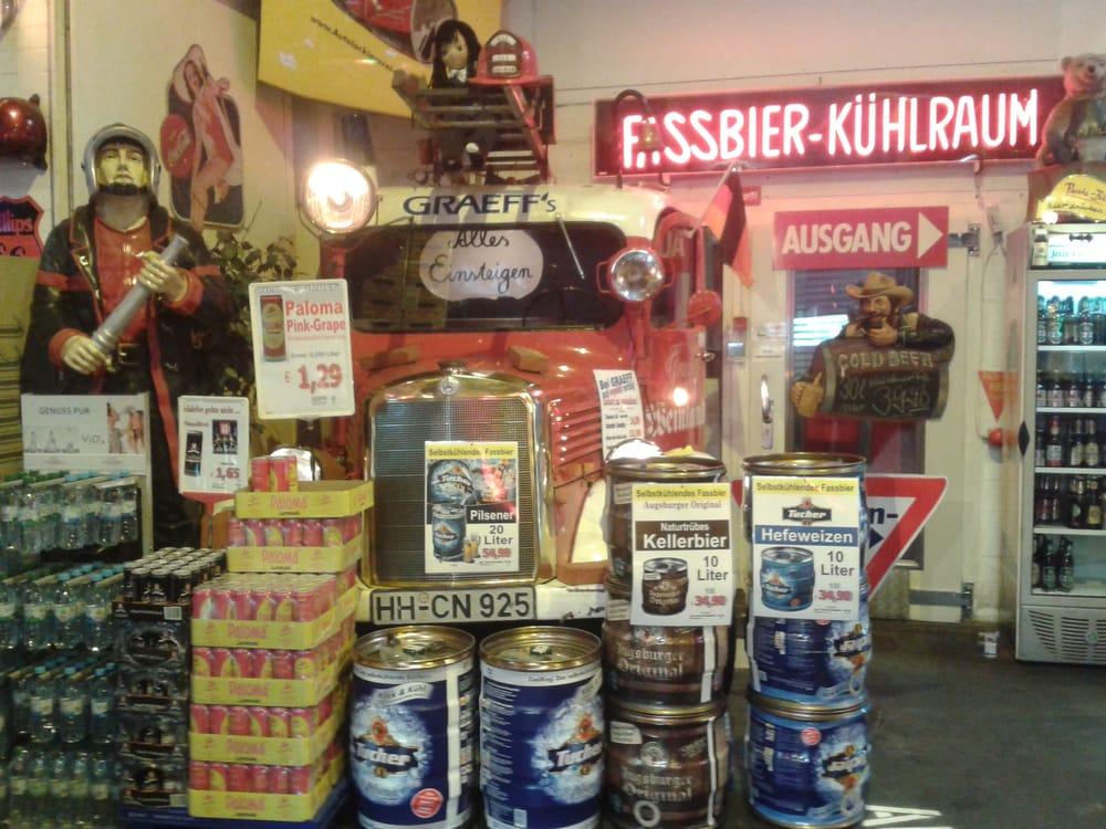 Fotos zu Graeff Getränke - Yelp