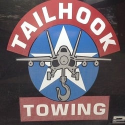 Tailhook Towing - Towing - 79 Commerce St, Hinesburg, VT