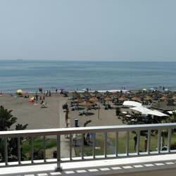 Hotel Rincon Sol Hotels Avenida Del Mediterraneo 174 Rincon De