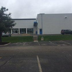 Photo Of Fox Saab   Grand Rapids, MI, United States. Next Door Is