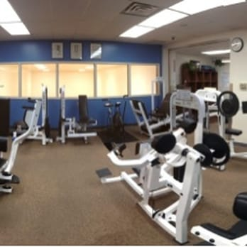 tcc gym