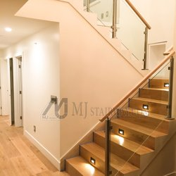MJ Modern Stairways   119 Photos   Contractors   Cambrian ...
