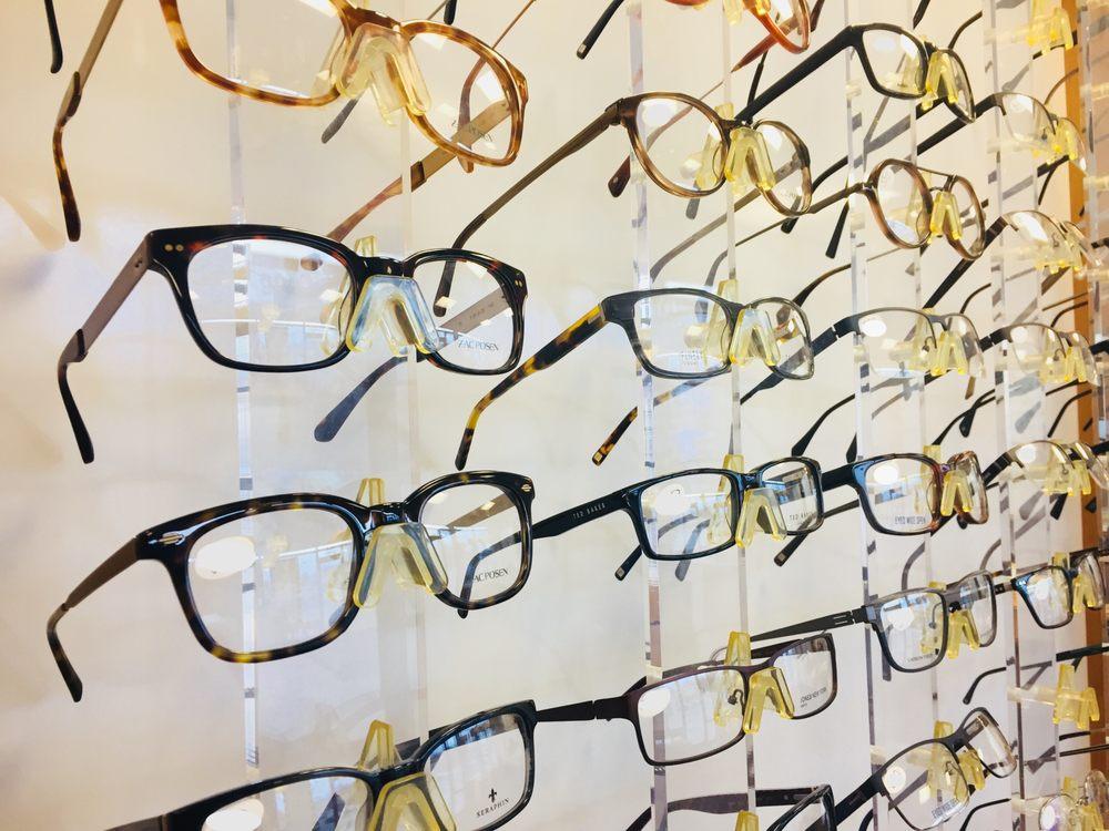 Primary Eyecare & Eyeware: 9051 Watson Rd, Saint Louis, MO