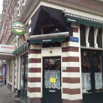 Cafe de schans eetcaf s schiedamseweg 12b rotterdam zuid holland reviews restaurant - Schans handig ...