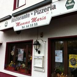 ristorante pizzeria mamma maria pizzer a hamburger str 65 oberhausen nordrhein westfalen. Black Bedroom Furniture Sets. Home Design Ideas