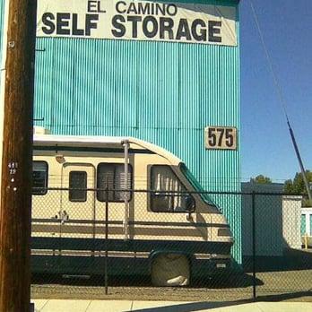 Photo Of El Camino Self Storage   Santa Clara, CA, United States. Can
