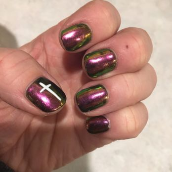 T Spa Nails Olympia Prices
