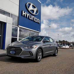 Photo Of McGovern Hyundai   Brockton, MA, United States. Our New Car From