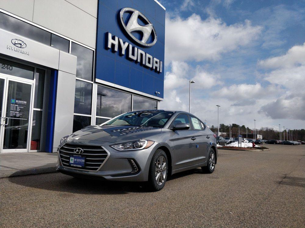 McGovern Hyundai   34 Reviews   Car Dealers   240 Manley St, Brockton, MA    Phone Number   Yelp