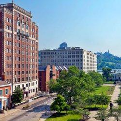 Photo Of Residence Inn By Marriott Cincinnati Downtown The Phelps Oh