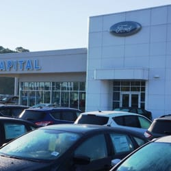 Capital Ford Wilmington >> Capital Ford Of Wilmington 48 Reviews Car Dealers 4222