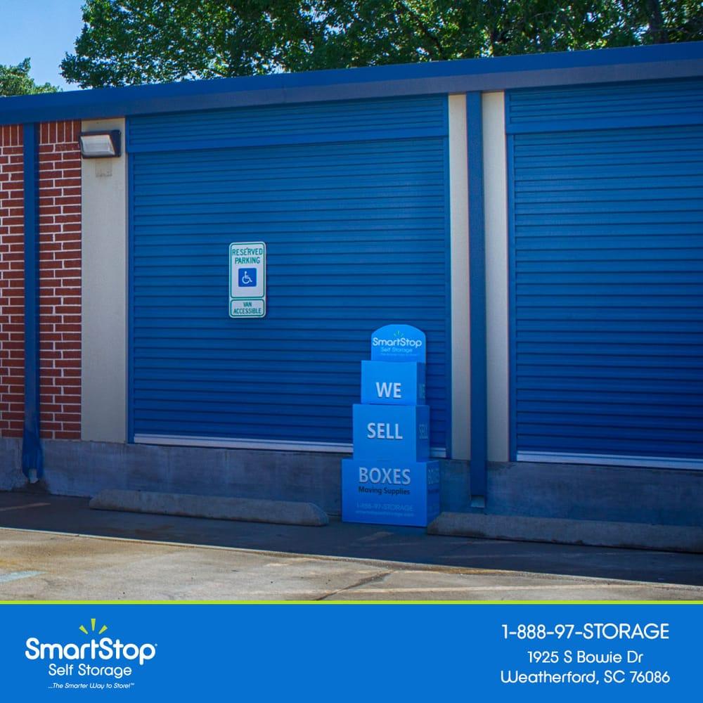 Smartstop Self Storage Closed Self Storage Storage  sc 1 st  Listitdallas & Storage Units Weatherford Tx - Listitdallas