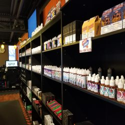 Mister-E's Vape Shop - Vape Shops - 632 Plymouth Ave NE, Grand