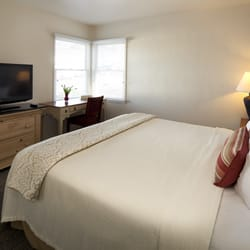 Photo Of The Tides Oceanview Inn Cottages Pismo Beach Ca United States King Guest Room