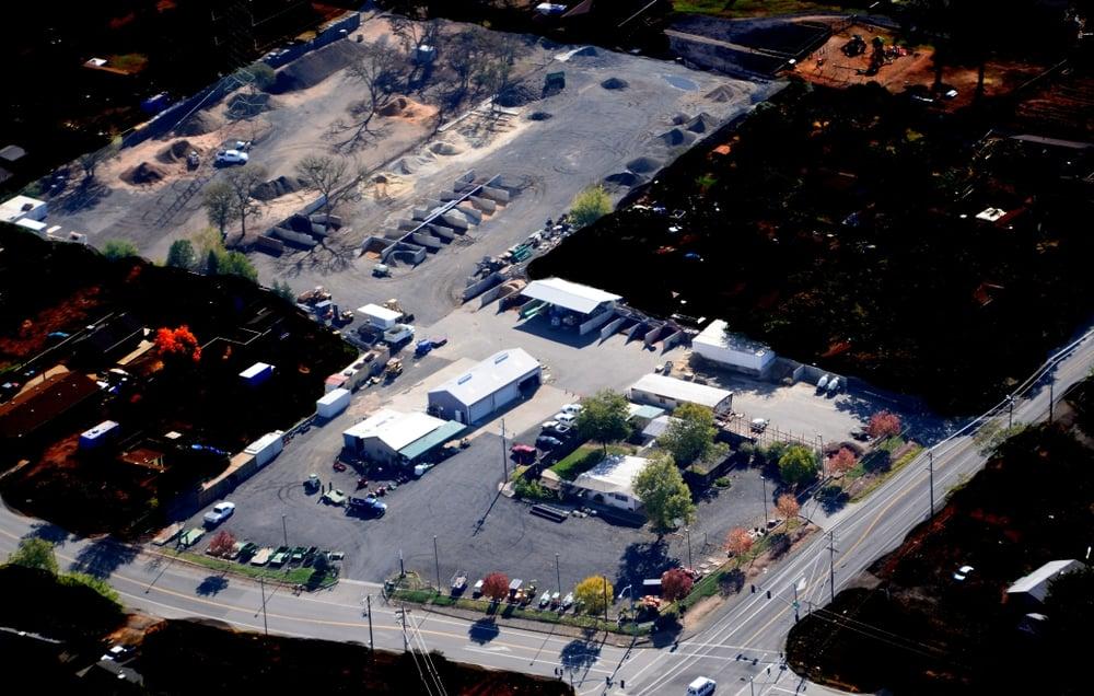Del-Mar Rental & Landscape Supply: 3312 Oro Bangor Hwy, Oroville, CA