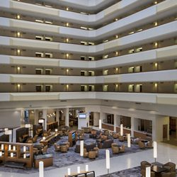 Photo Of Houston Marriott South At Hobby Airport Tx United States