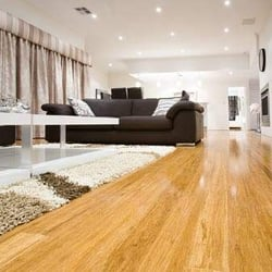 Photo Of AFC Floor Coverings   Santa Rosa, CA, United States. Bamboo  Flooring