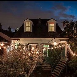 Photo Of Gentry House New Orleans La United States