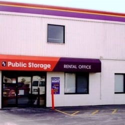 Photo Of Public Storage Odenton Md United States