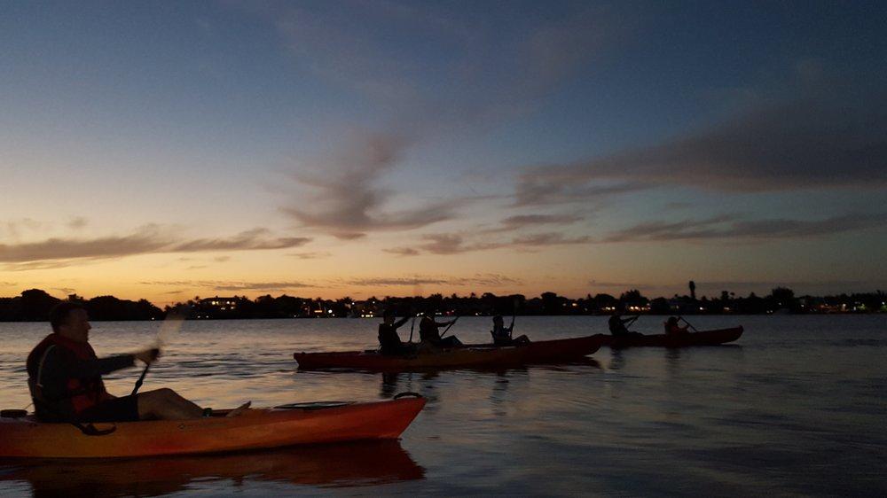 Adventure Sea Kayak Wildlife Tours: 15951 Captiva Dr, Captiva Island, FL