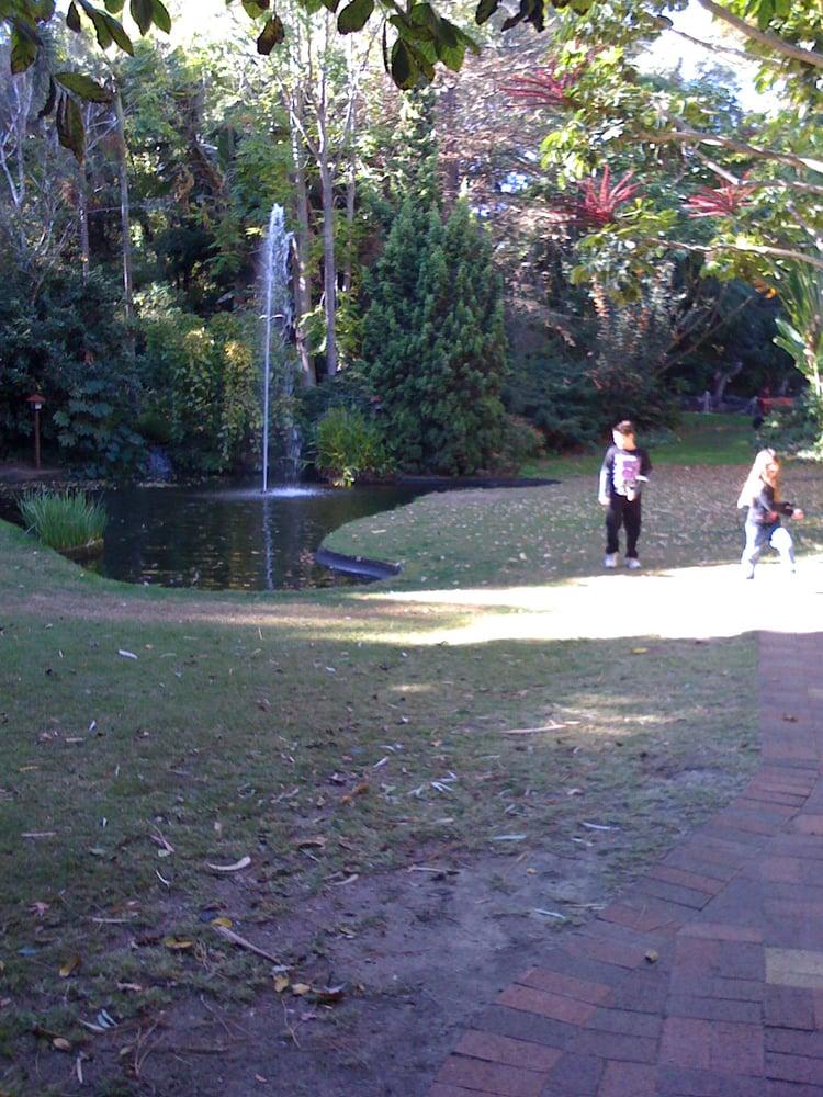 Wanneroo Botanic Gardens Botanical Gardens 25 Drovers Pl Wanneroo Wanneroo Western