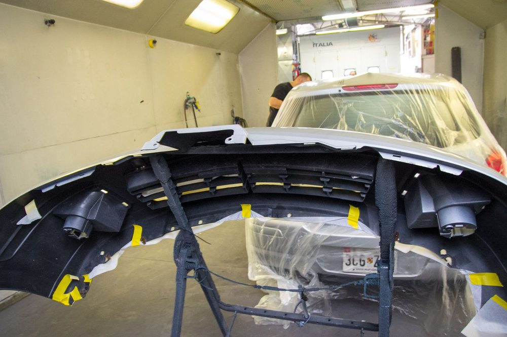 All Pro Auto Body: 1908 Bel Air Rd, Fallston, MD
