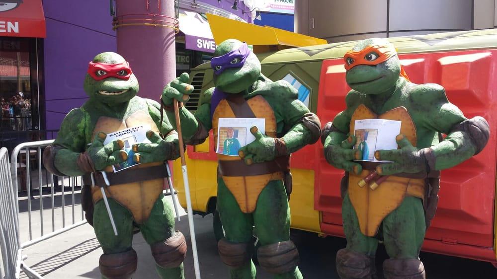 Tmnt Party Wagon Turtle Van Teenage Mutant Ninja Turtles Ninja