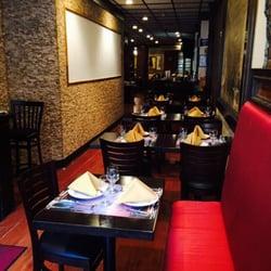 Ali baba turkish cuisine 133 photos turkish midtown for Ali baba turkish cuisine