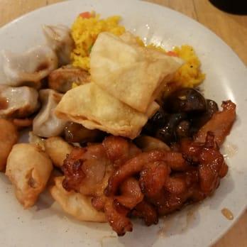 Chinese Restaurant Onalaska Wi