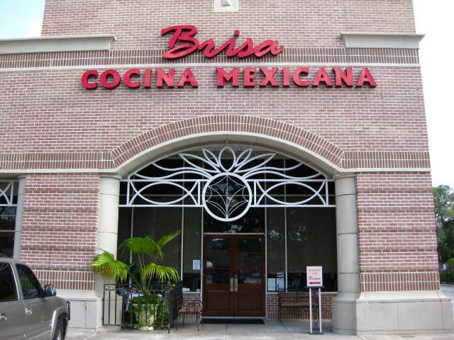 Mexican Restaurants In Houston Near The Galleria