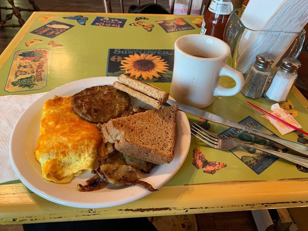 Village Buzz Cafe: 91 Windermere Ave, Greenwood Lake, NY