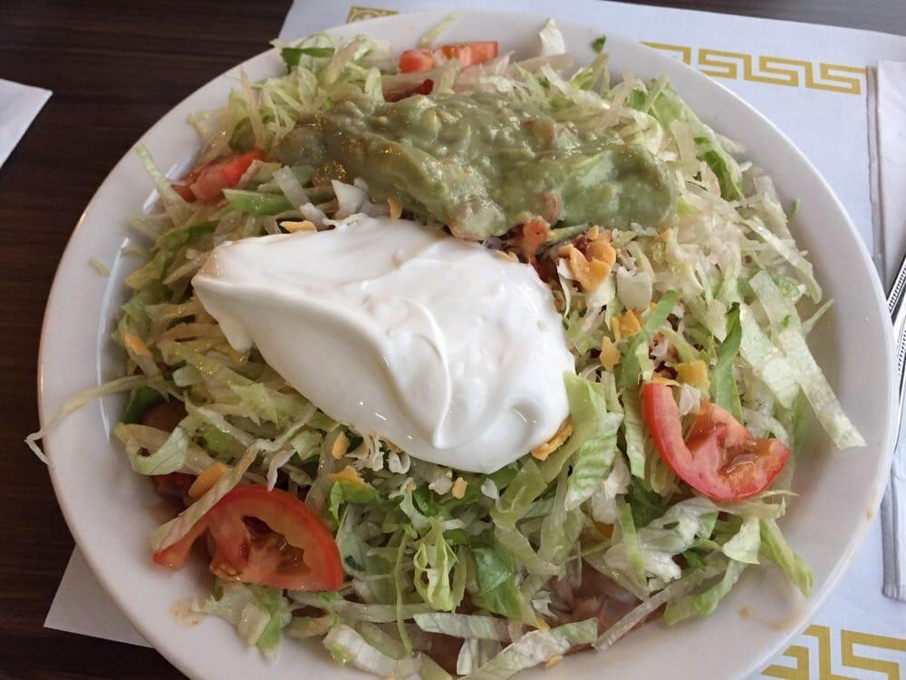 Pinas Cafe San Pedro Ca
