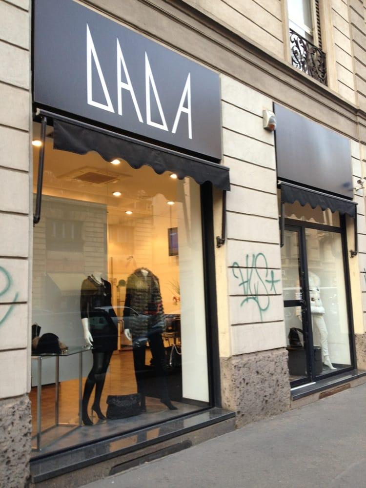 Dada abbigliamento femminile corso colombo cristoforo for Corso di porta genova milano