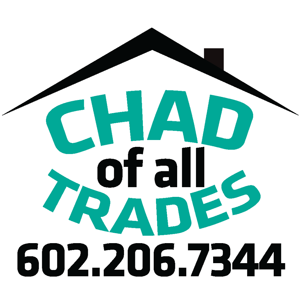 Chad of All Trades Handyman Services: Fountain Hills, AZ