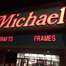 Michaels 24 photos 42 reviews arts crafts 7321 w for Michaels arts and crafts las vegas