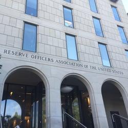 Amazing Photo Of Reserve Officers Association Of US   Washington, DC, United  States. Reserve ...
