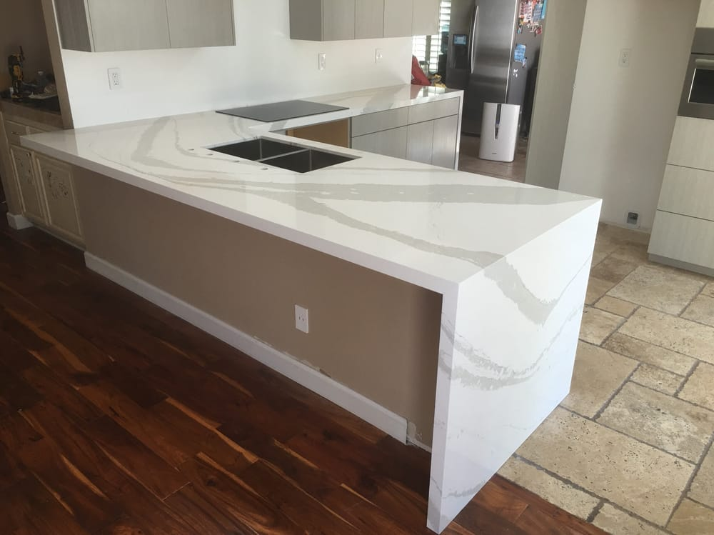 Marble Kitchen Countertop Reviews