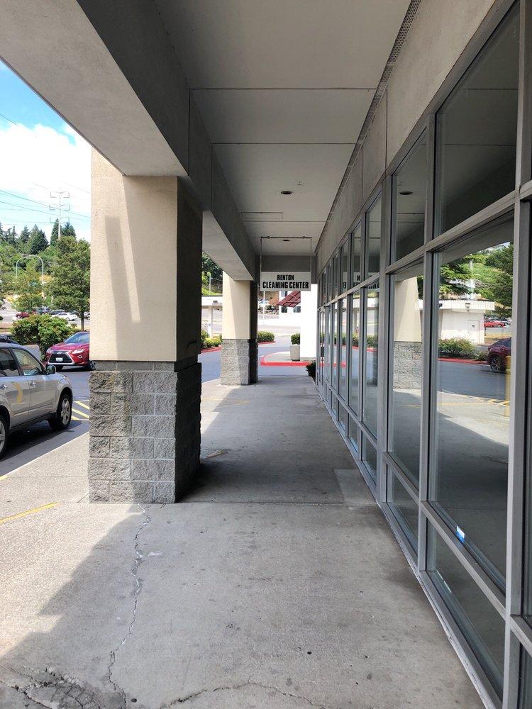 Renton Cleaning Center: 364 Renton Center Way SW, Renton, WA