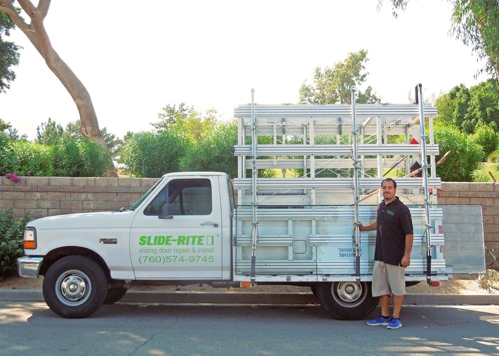 Kyle Biss Owner Slide Rite Sliding Door Repair