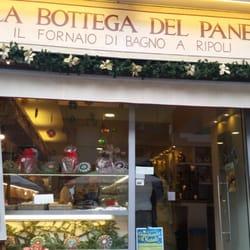 Fornaio di Bagno a Ripoli - Bäckerei - Via Roma 117, Bagno A Ripoli ...