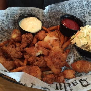 Carolina crab company 50 photos 59 reviews seafood for Carolina fish fry