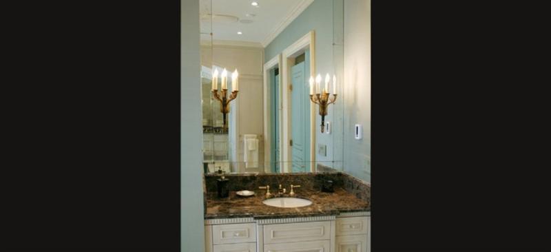 Mirror Interiors: 2504 Bristol Circle, Oakville, ON