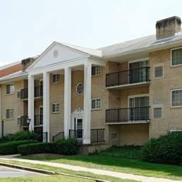 Photo of Mount Vernon Square Apartments - Alexandria, VA, United States.  Exterior