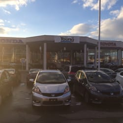 Car Dealerships In Logan Utah >> Young Auto Mall 10 Reviews Car Servicing 1945 North